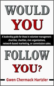 would-you-follow-you-book-gwen-chermack-hartzler-volunteer-management-leadership